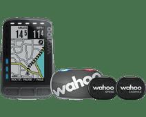 Wahoo ELEMNT ROAM Stealth Sensorenbundel