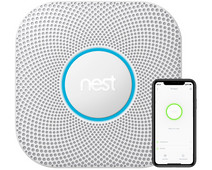 Google Nest Protect V2 Netstroom