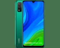 Huawei P Smart (2020) 128GB Groen