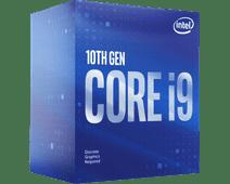 Intel Core i9 10900KF
