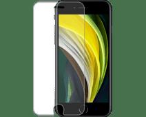 Azuri Rinox Case Friendly Apple iPhone SE 2 / 8 / 7 / 6 / 6s Screenprotector Glas