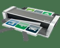 Leitz Laminator iLam Touch 2 Turbo A3