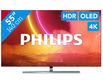 Philips 55OLED855 - Ambilight (2020)