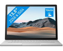 Microsoft Surface Book 3 - 13 inches - i7 - 16GB - 256GB