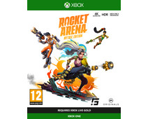 Rocket Arena: Mythic Edition Xbox One