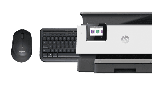 Printers en randapparatuur