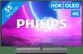 Philips 55OLED935 - Ambilight