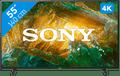 Sony KD-55XH8096 (2020)