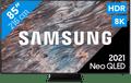 Samsung Neo QLED 8K 85QN800A (2021)