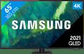 Samsung QLED 65Q74A (2021)