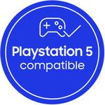 PS5 Compatible