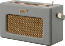 Roberts Radio Revival RD70 Gray