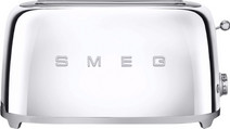 SMEG TSF02SSEU stainless steel