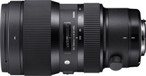 Sigma 50-100mm F1.8 DC HSM (A) Canon
