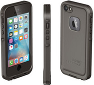 Lifeproof Fre Case Apple iPhone 5/5S/SE Gray