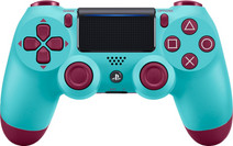 Sony DualShock 4 Controller PS4 V2 Berry Blue