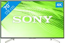 Sony KD-70XF8305