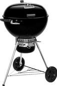 Weber Master Touch Premium SE-E-5775 Black with Sear Grate