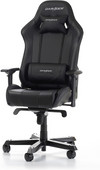 DXRacer KING Gaming Chair Zwart