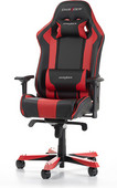 DXRacer KING Gaming Chair Black/Red