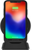 Mophie Charge Stream Wireless Charger with Standard 10W Black