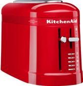 KitchenAid 5KMT3115HESD Rood