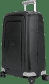 Samsonite S'Cure Spinner 55cm Black