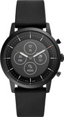 Fossil Collider Hybrid HR Smartwatch FTW7010 Black