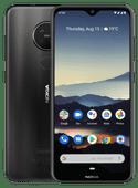 Nokia 7.2 64GB Black