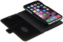 Dbramante1928 Lynge Apple iPhone 11 Pro 2-in-1 Cover Leather Black