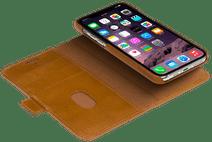 DBramante1928 Lynge Apple iPhone 11 Pro Book Case Leather Brown