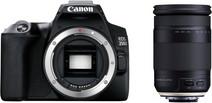 Canon EOS 250D + Tamron 18-400mm f/3.5-6.3