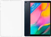 Samsung Galaxy Tab A 10.1 (2019) WiFi 32GB Black + Tablet cover