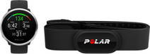 Polar Ignite Black S + Polar H10 Heart Rate Sensor M-XXL