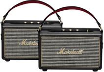 Marshall Kilburn Duo Pack Zwart