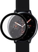 PanzerGlass Samsung Galaxy Watch Active2 40mm Screen Protector Glass Black