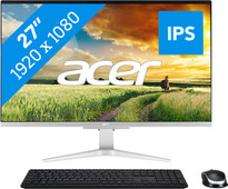 Acer Aspire C27-962 I5520 NL All-in-One