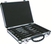 Bosch 11-delige gereedschapskoffer