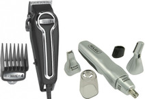 Wahl Elite Pro Clipper + Wahl Triple Head neustrimmer