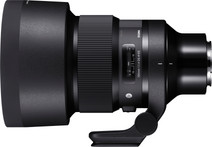 Sigma 105mm f/1.4 DG HSM Art Sony