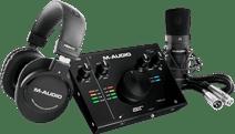 M-Audio AIR 192|Vocal Studio Pro
