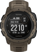 Garmin Instinct Tactical Coyote