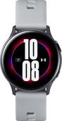 Samsung Galaxy Watch Active2 Under Armor Edition Black/Gray 40mm Aluminum