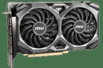 MSI Radeon RX 5500 XT MECH 8G OC