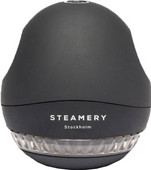 Steamery Pilo Lint Shaver Matte Black