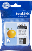 Brother LC-3211 Cartridge Black