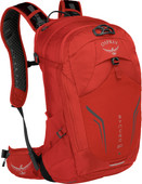 Osprey Syncro Firebelly Red 20L