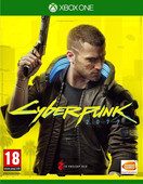 Cyberpunk 2077: Day One Edition Xbox One
