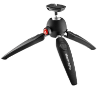 Manfrotto Pixi Evo 2 Section Mini Tripod
