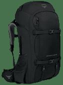 Osprey Farpoint Trek 55L Black